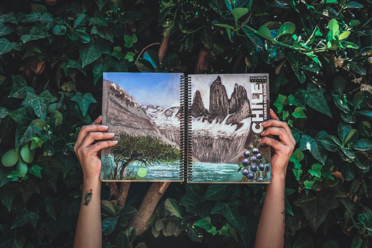 """Víctor Velastino, creador de Aymapu y Ekuwün: """"Las personas se han vuelto más conscientes respecto al cuidado del medio ambiente"""""""